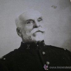 Militaria: FOTOGRAFÍA OFICIAL BATALLÓN DE ZAPADORES DEL EJÉRCITO ESPAÑOL.. Lote 32767467