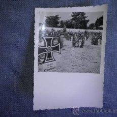 Militaria: FOTO ORIGINAL II GUERRA MUNDIAL - III REICH - 1940 -1941. Lote 33624058