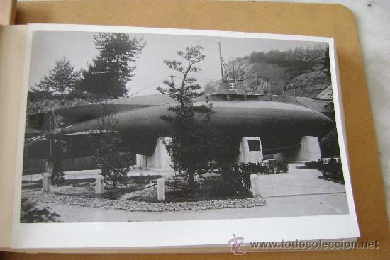 Militaria: COLECCION DE 36 FOTOS DE BUQUES DE GUERRA JAPONESES.1ª PARTE.M530 - Foto 6 - 33392439