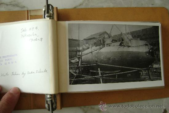 Militaria: COLECCION DE 36 FOTOS DE BUQUES DE GUERRA JAPONESES.1ª PARTE.M530 - Foto 7 - 33392439