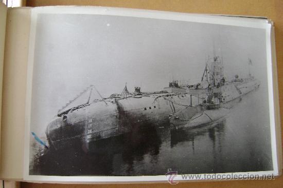 Militaria: COLECCION DE 36 FOTOS DE BUQUES DE GUERRA JAPONESES.1ª PARTE.M530 - Foto 10 - 33392439