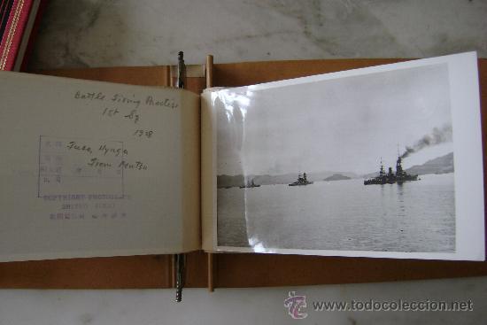 Militaria: COLECCION DE 36 FOTOS DE BUQUES DE GUERRA JAPONESES.1ª PARTE.M530 - Foto 13 - 33392439
