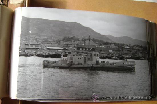 Militaria: COLECCION DE 58 FOTOS DE BUQUES AUXILIARES DE GUERRA JAPONESES.2ª PARTE.M532 - Foto 7 - 33392650