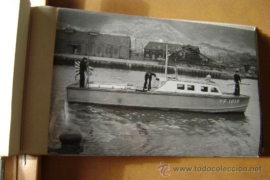 Militaria: COLECCION DE 58 FOTOS DE BUQUES AUXILIARES DE GUERRA JAPONESES.2ª PARTE.M532 - Foto 8 - 33392650