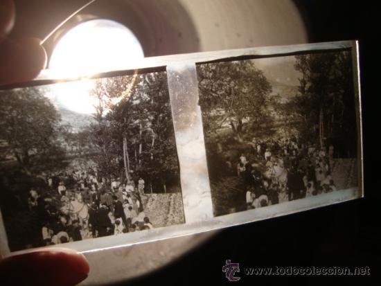 Militaria: IMPORTANTE NEGATIVO HISTORICO CRISTAL OFICIALES MILITARES GUARDIA CIVIL, GUERRA CIVIL? ALCOY, C.1936 - Foto 3 - 33454419
