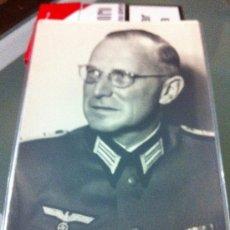 Militaria: FOTO POSTAL OFICIAL- III REICH SPANGE PASADOR AUSTRO HUNGARO. Lote 33731609
