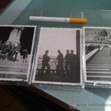 Militaria: FOTO SOLDADOS ALEMANES EN PARIS. Lote 34650587
