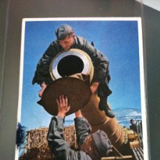 Militaria: FOTO POSTAL III REICH. Lote 35085361