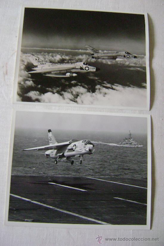 Militaria: PORTAAVIONES USS FORESTAL.M536 - Foto 3 - 35350752