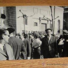 Militaria: CONCENTRACION CARLISTA EN ESTELLA AÑO 1967. Lote 36249020