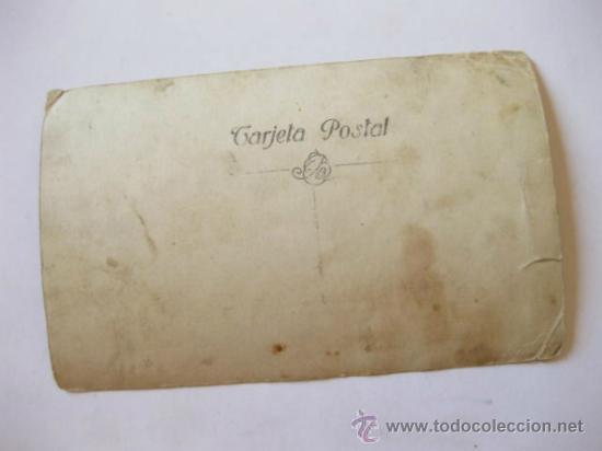 Militaria: FOTOGRAFIA POSTAL DEL REGIMIENTO DE INFANTERIA DE LA LEALTAD NUMERO 30 - Foto 2 - 37247889
