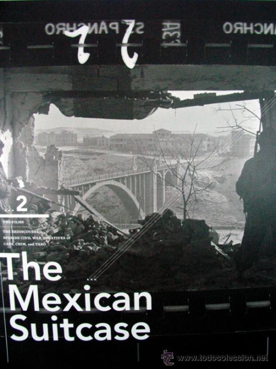 Militaria: DAVID SEYMOUR CHIM. EL LEHENDAKARI JOSE ANTONIO AGUIRRE 1937. VINTAGE GUERRA CIVIL - Foto 2 - 37344066