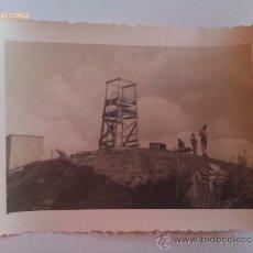 Militaria: FOTOGRAFÍA FRENTE DE RUSIA. ALEMANIA. II GUERRA MUNDIAL. 1939--1945. . Lote 37707970