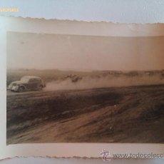 Militaria: FOTOGRAFÍA FRENTE DE RUSIA. ALEMANIA. II GUERRA MUNDIAL. 1939--1945. . Lote 37708092