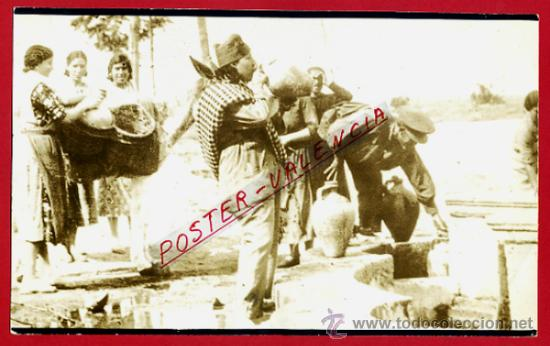 FOTO, FOTOGRAFIA GUERRA CIVIL, 25-10-1936 , ORIGINAL ,F109 (Militar - Fotografía Militar - Guerra Civil Española)