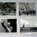 Militaria: LOTE DE 11 FOTOGRAFIAS DE LA GUERRA CIVIL AGENCIA HAVAS ORIGINAL VINTAGE. Lote 39075510