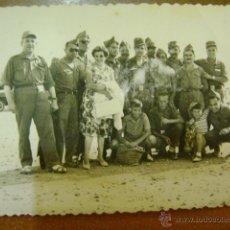 Militaria: FOTOGRAFÍA MILITAR. ÁFRICA. LEGIONARIOS. C1959. Lote 39727879