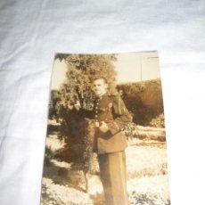Militaria: FOTOGRAFIA MILITAR INFANTERIA DE MARINA . Lote 39779668