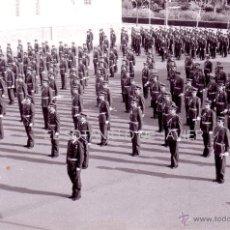 Militaria: FOTOGRAFIA MILITAR - AVIACIÓN - ACTO MILITAR. Lote 39800706