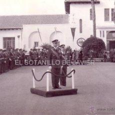 Militaria: FOTOGRAFIA MILITAR - AVIACIÓN - ACTO MILITAR. Lote 39800754