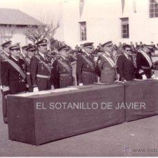 Militaria: FOTOGRAFIA MILITAR - AVIACIÓN - ACTO MILITAR. Lote 39800781