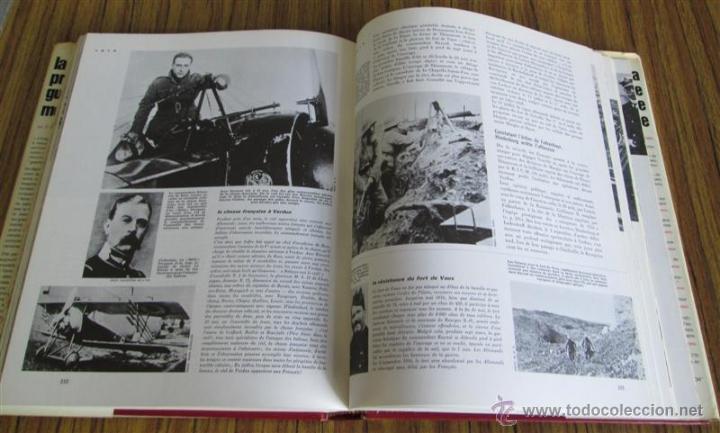 Militaria: 2 tomos - la premiere guerre mondiale -- 1-de Sarajevo a Verdum 2-de Verdun a Rethondes - Foto 9 - 39906697