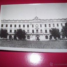 Militaria: FOTO CUARTEL GENERAL ALMIRANTE MARINES VALENCIA MINISTERIO DE LA GUERRA 1936 GUERRA CIVIL. Lote 40183476
