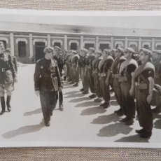 Militaria: FOTO SEGUNDA GUERRA MUNDIAL DIVISION AZUL. Lote 40790283