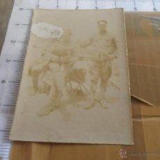 Militaria: FOTO GUERRA DE RIF MARRUECOS 1923. Lote 40864699