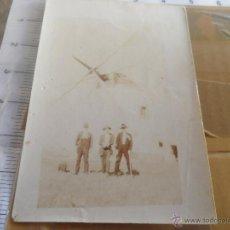 Militaria: FOTO GUERRA DE RIF MARRUECOS 1923. Lote 40864706