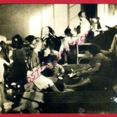 Militaria: FOTO POST GUERRA CIVIL ESPAÑOLA , 1941 , ORIGINAL , F20. Lote 40970464
