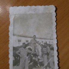 Militaria: FOTOGRAFÍA GUERRA CIVIL.. Lote 41534352