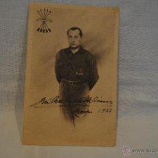 Militaria - JOSE ANTONIO - 42142917