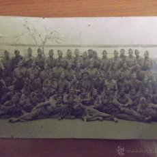 Militaria: FOTOGRAFÍA GUERRA CIVIL.. Lote 42936659