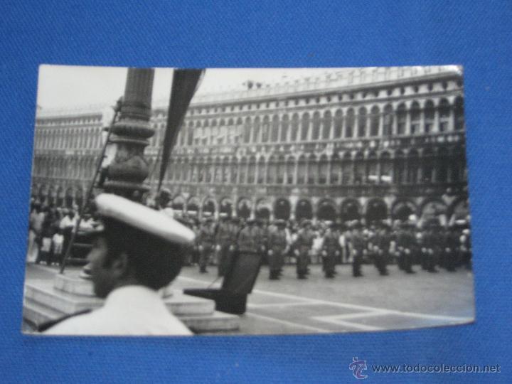 FOTOGRAFIA MILITAR - DESFILE MILITAR (Militar - Fotografía Militar - Otros)