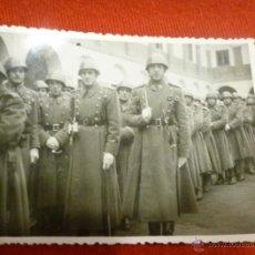 Militaria: PARADA MILITAR EN ZARAGOZA. Lote 43335552