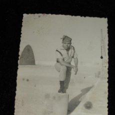 Militaria: FOTOGRAFIA MILITAR - LEGIONARIO. Lote 43833554