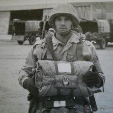 Militaria: FOTOGRAFÍA PARACAIDISTA BRIGADA PARACAIDISTA. BRIPAC. Lote 43919308