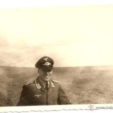 Militaria: Ç FOTO SEGUNDA GUERRA MUNDIAL. Lote 44245288