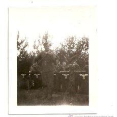 Militaria: Ç FOTO SEGUNDA GUERRA MUNDIAL. Lote 44328211
