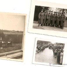 Militaria: & FOTO SEGUNDA GUERRA MUNDIAL. Lote 44741916