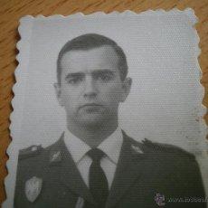 Militaria: FOTOGRAFÍA ESTUDIANTE MILICIAS AÉREAS UNIVERSITARIAS. MAU. Lote 44853456