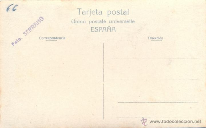 Militaria: SEVILLA,1922, EL TENIENTE CORONEL DE REGULARES DE LARACHE, GONZALEZ CARRASCO, SALUDANDO AL REY,LEER - Foto 2 - 45354120