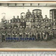 Militaria: (XJ-10)CUARTEL DE LA GUARDIA CIVIL DE LA GRANADELLA(LLEIDA). Lote 45531383