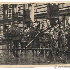 Militaria: CROMO FOTO HIMMLER. Lote 45784787