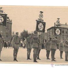 Militaria: CROMO FOTO NAZISMO DEUTSCHLAND ERWACHE. Lote 45784945