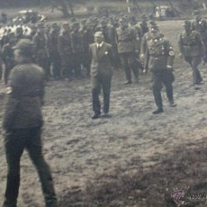 Militaria - FOTO ORIGINAL ALTO MANDO NAZI - 45793075