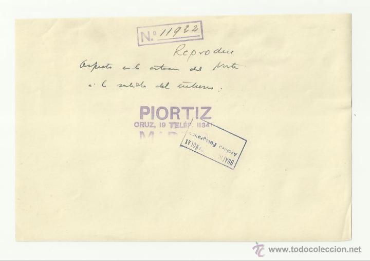 Militaria: Posiblemente funeral del General Miguel Primo de Rivera. - Foto 2 - 46153193