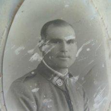 Militaria: GUERRA CIVIL : GUARDIA CIVIL ( EMBLEMAS REPUBLICA Y CORDON ) . GRANADA , 1937. Lote 46440095