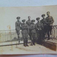 Militaria: GUERRA CIVIL : SOLDADOS NACIONALES. Lote 46600794